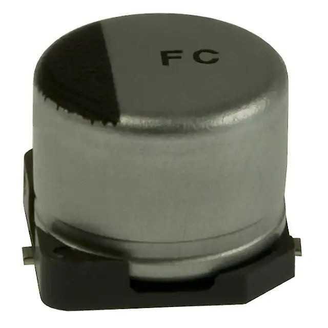 EEE-FC1E330P Aluminum Electrolytic Capacitors