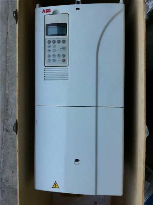 ABB ACS800-01
