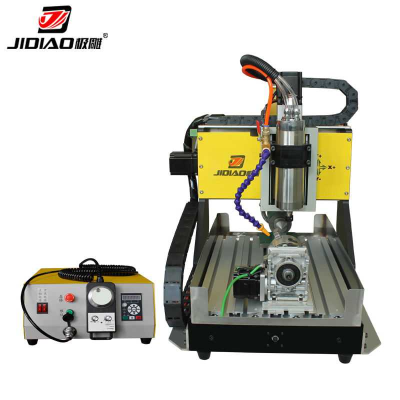 3020 CNC Router Machine