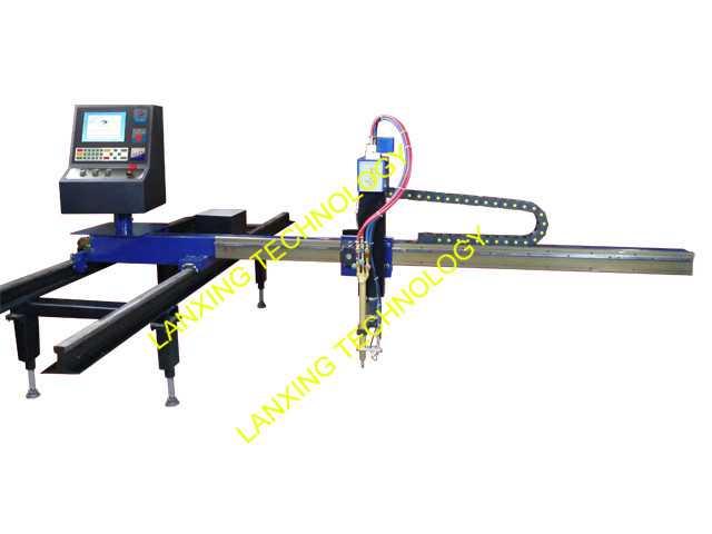 Cantilever CNC Profile cutting machine