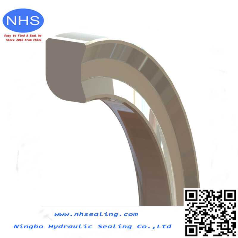 Back up Ring for Water Jet Cutting Machine