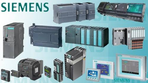 Siemens PLC, DRIVE, LV PRODUCTS