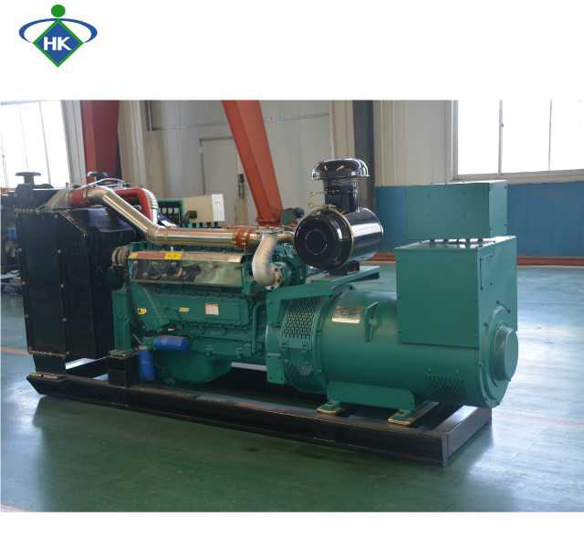 china factory price diesel engine generator