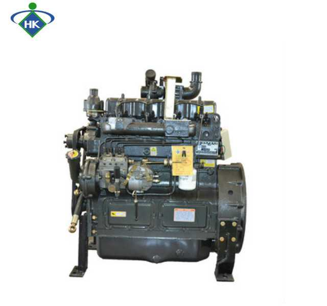 Weifang series diesel engine