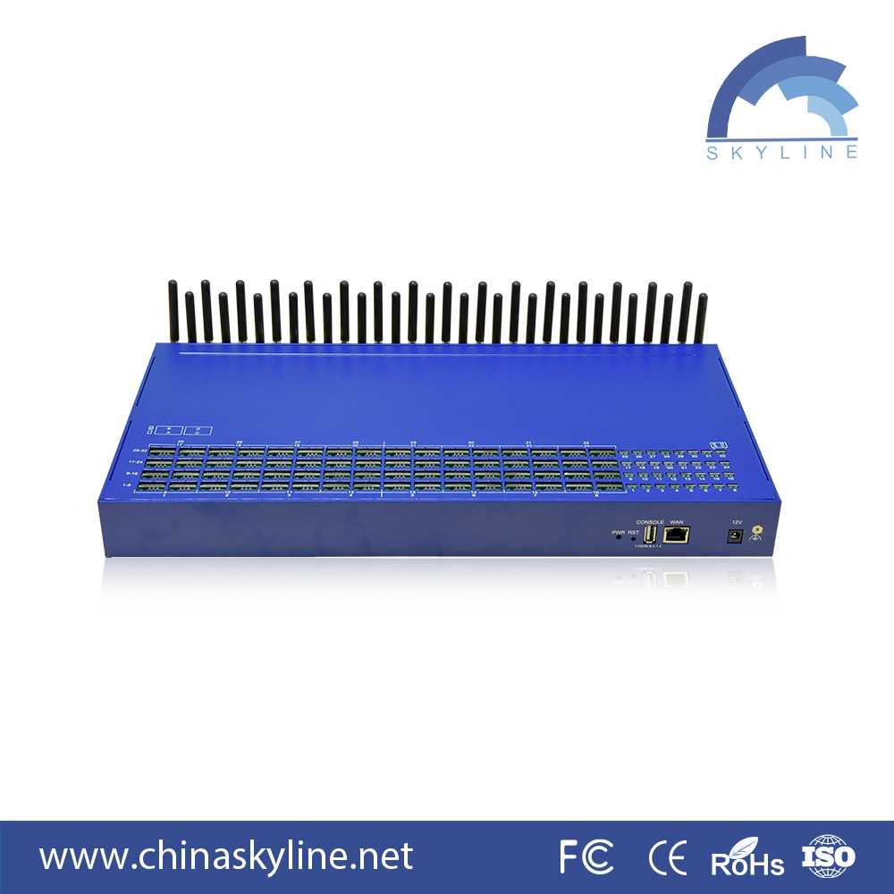 SK 32-128 VOIP gsm gateway
