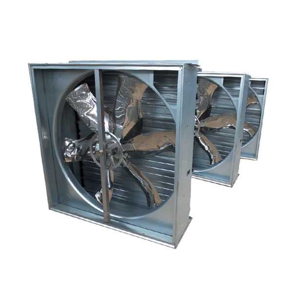 44 inch poultry farm centrifugal type ventilator