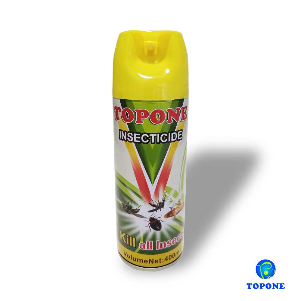 TOPONE 300ml Effective Insecticide Spray Pesticide Sprayer