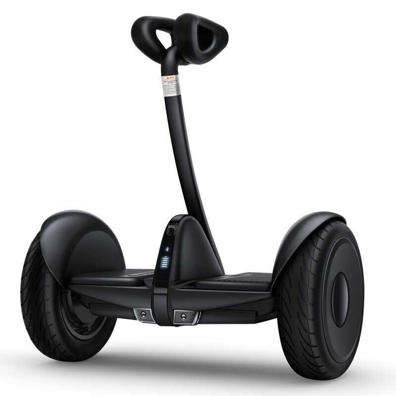 Self-balancing Scooter, Big Wheel Aluminum Alloy Balance Scooter