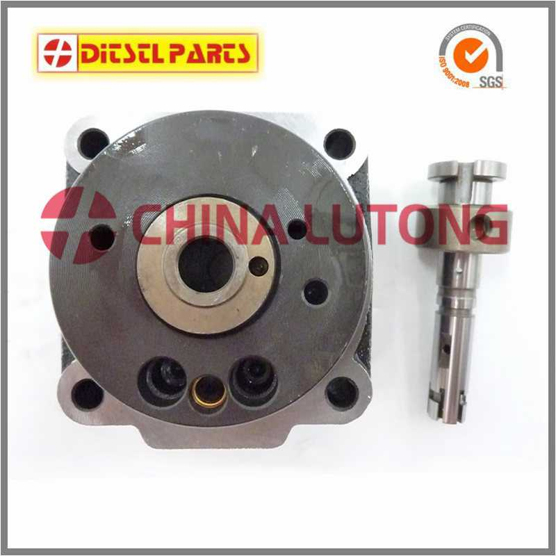 Hydraulic head and rotor 1 468 333 333 for Audi