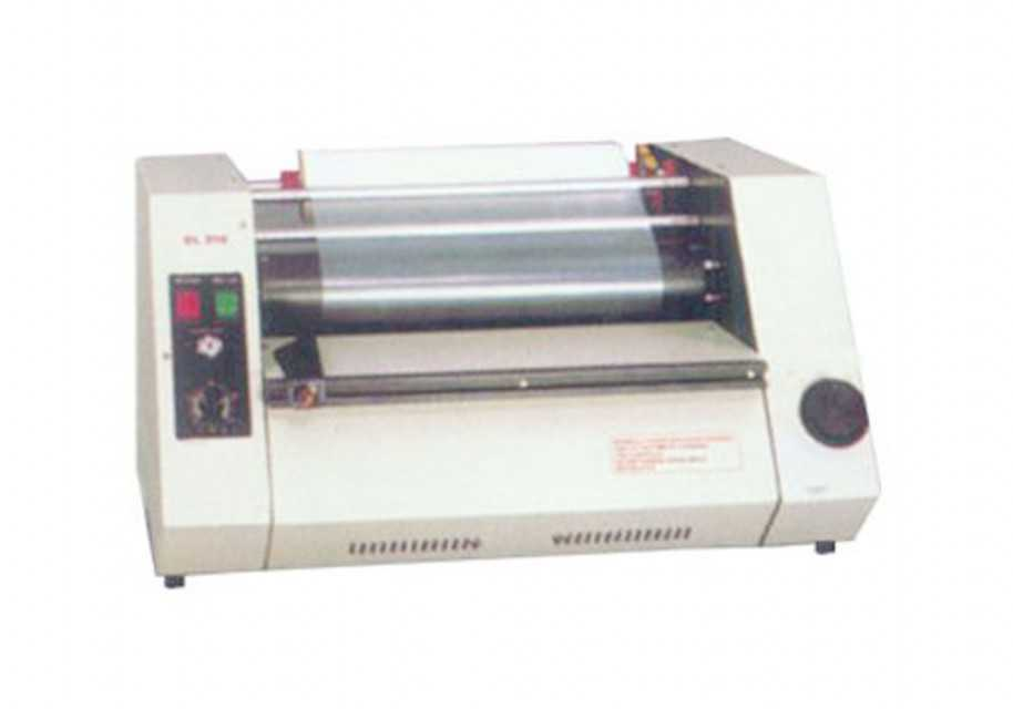 ASTHA RL 450 Roll Type Lamination Machines