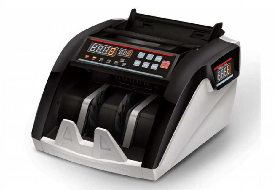 Astha - MG High Speed Note Counting Machine