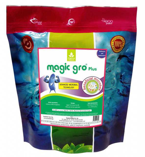 Magic gro Plus