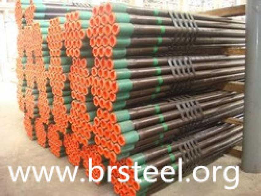 API SPEC 5CT OCYG tubing pipe N80, N80Q, L80