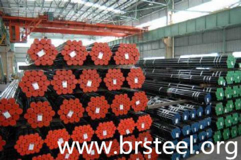 Hot sale welded pipe of LSAW API 5L Double Submerged Arc Welded Steel Pipe