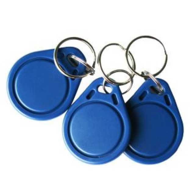 RFID Key Fob From China