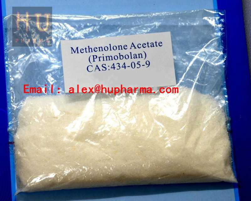 USA - UK domestic Hupharma Oral Primobolan Methenolone Acetate steroids powder