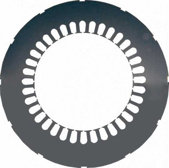 Quality traction motor the core plate of tektro rotor