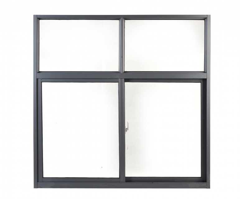 Easy openning Aluminum Alloy sliding window