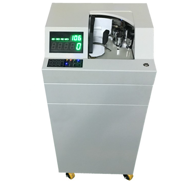 ASTHA BNC-600F Banknote Counting Machines
