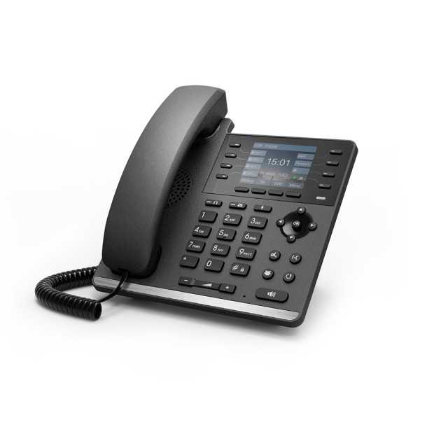 S4P voip phone office desk phone 4 lines voip phone