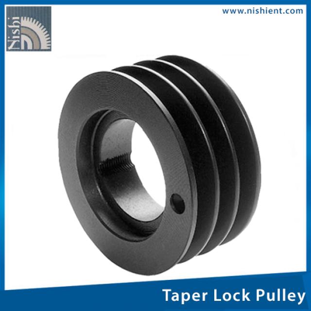 taper lock pulley