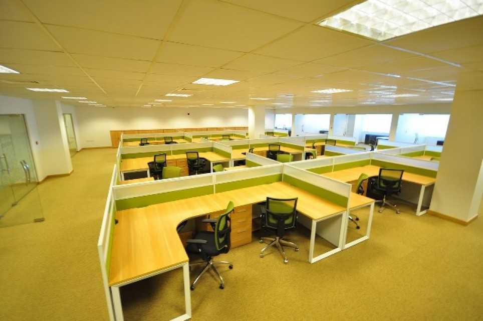 Office Furniture Supply & Installation