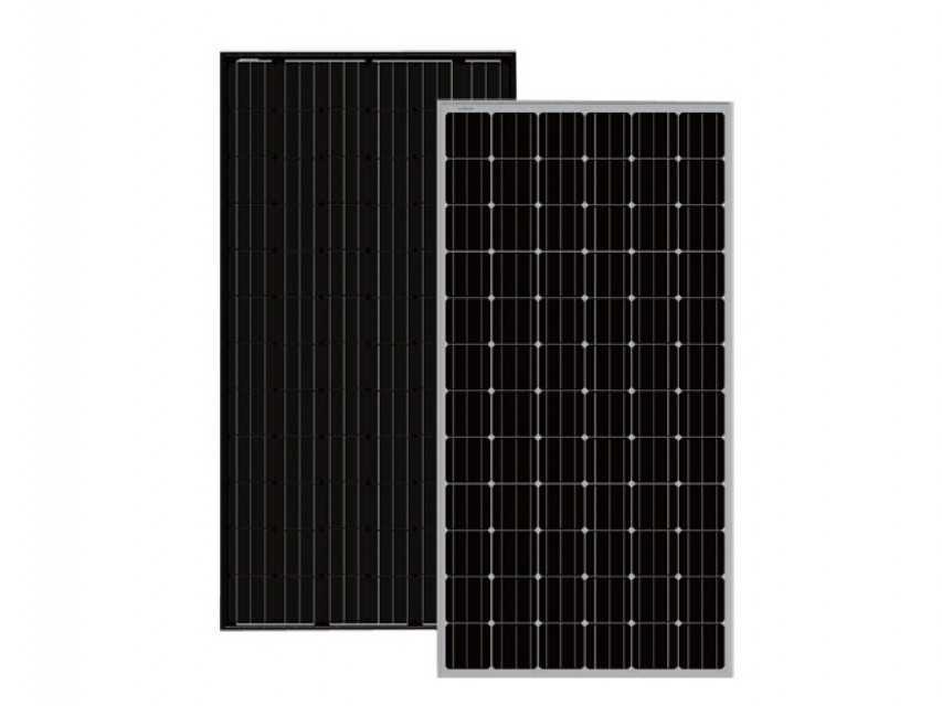330-360 watt Mono Crystalline Solar Module