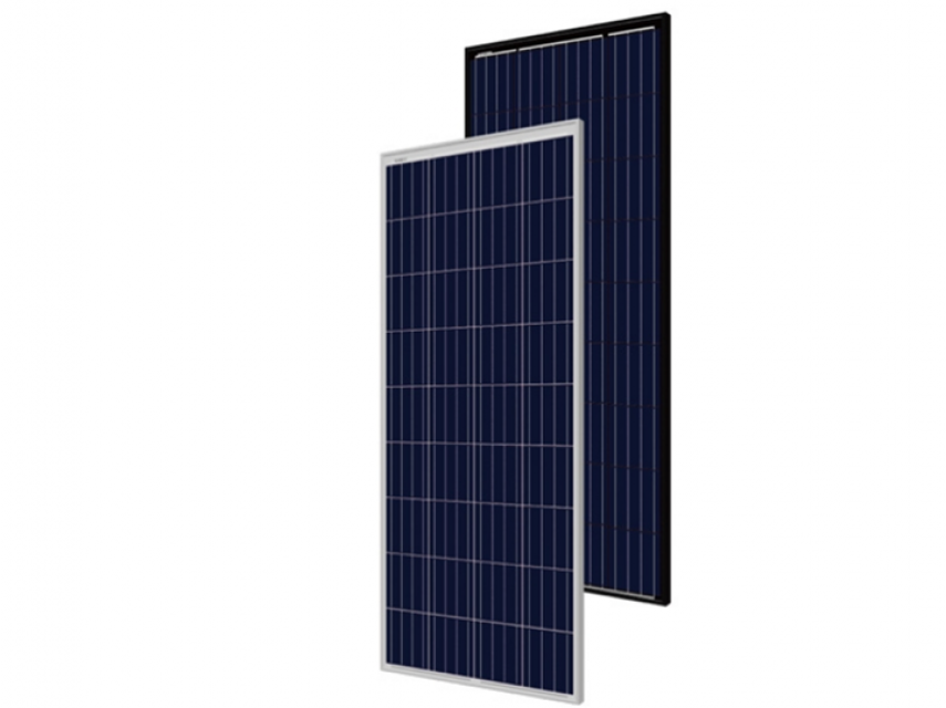Mono Crystalline Solar Panel light