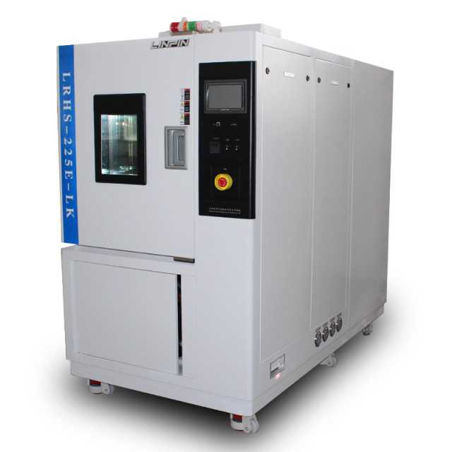 Rapid Temperature Change Test Chambers