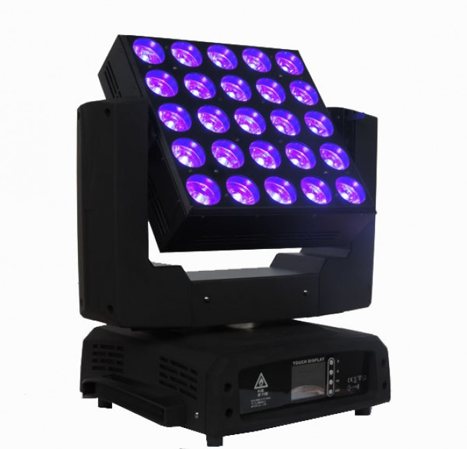 Stage light CM-600