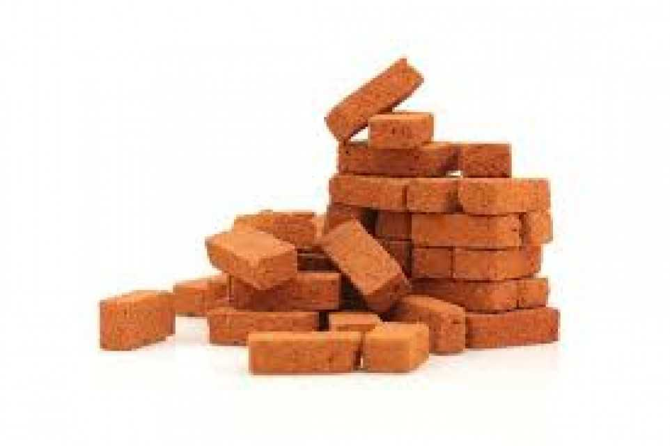 Red Awwal Bricks