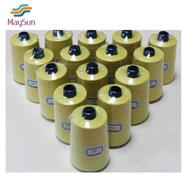 Polyester sewing thread 100% polyester