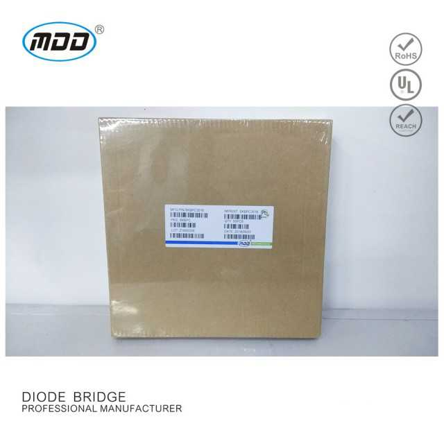 Three Phase 35 Amp Bridge Rectifier Diode