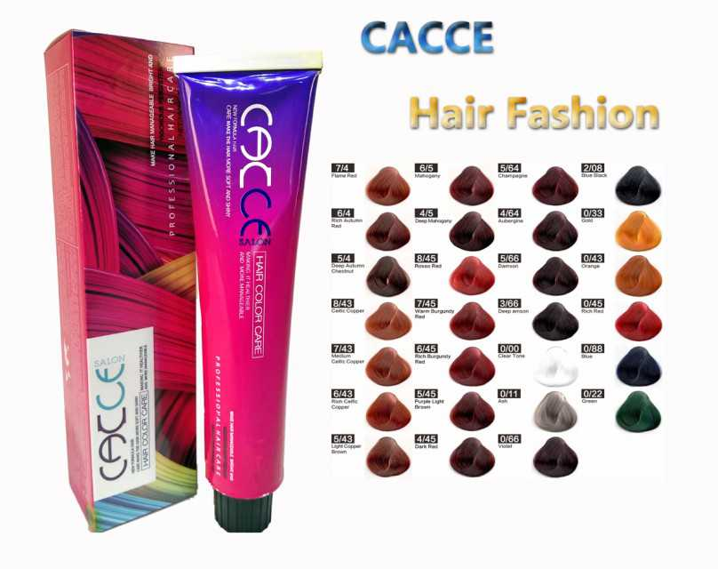 Color Permanent Wax Glossy Hair Dye Color