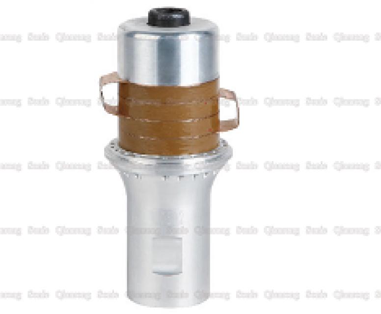 15Khz Ultrasonic Welding Transducer