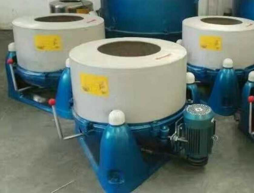 Acid and alkali proof hydro extractor