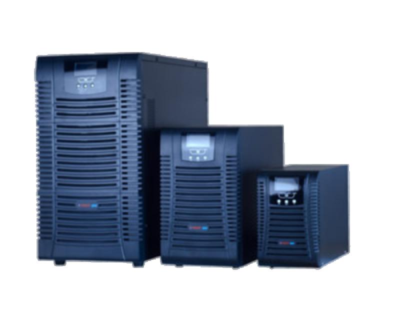 Online Uninterruptible Power Supply Power One