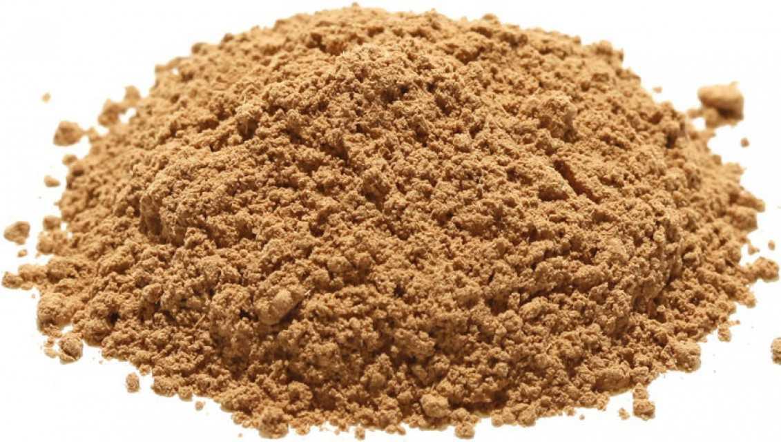 Shikakai Powder (Acacia Concinna)