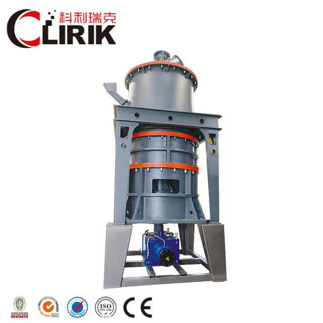 Vertical Mill limestone Grinding Plant