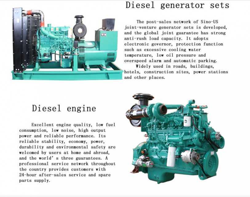 75kw / 93kva power Diesel Generator set