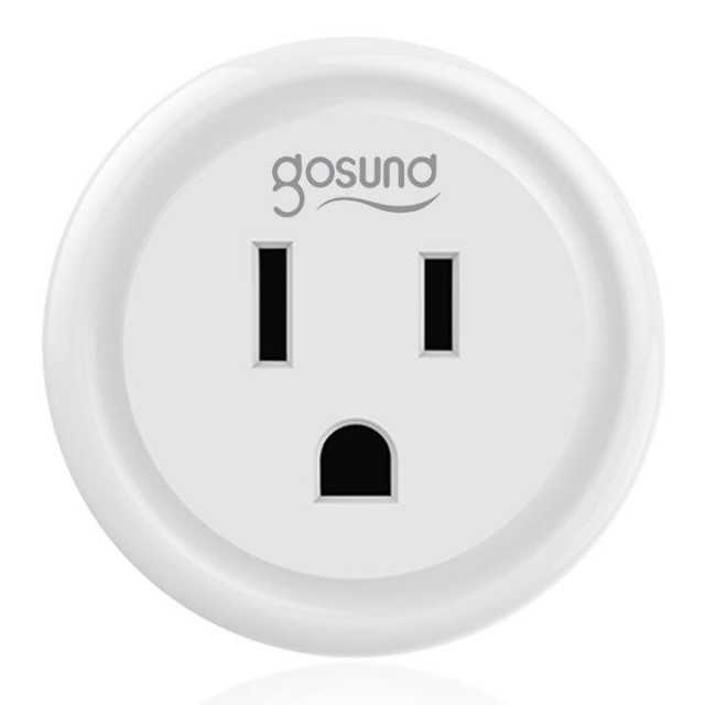 Gosund Mini Smart wifi Plug