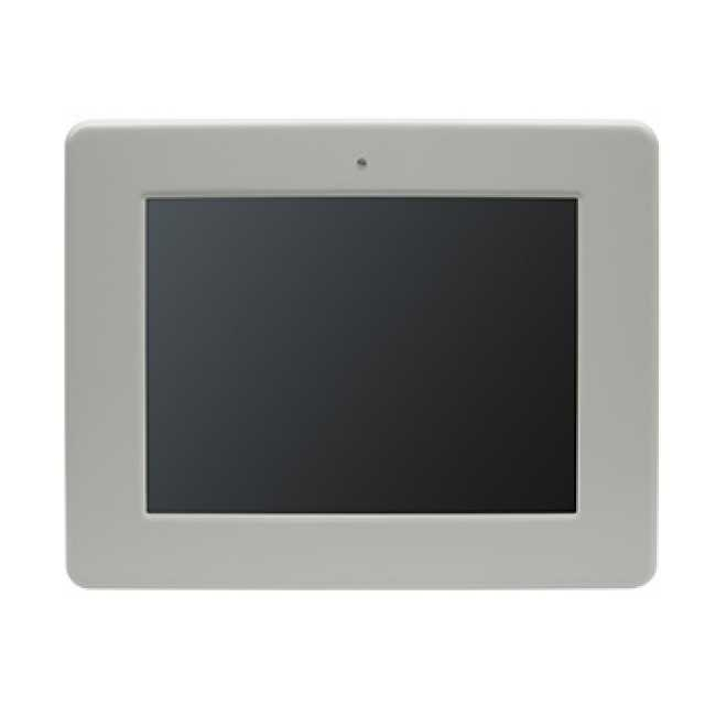 17 inch high brightness industrial lcd monitor