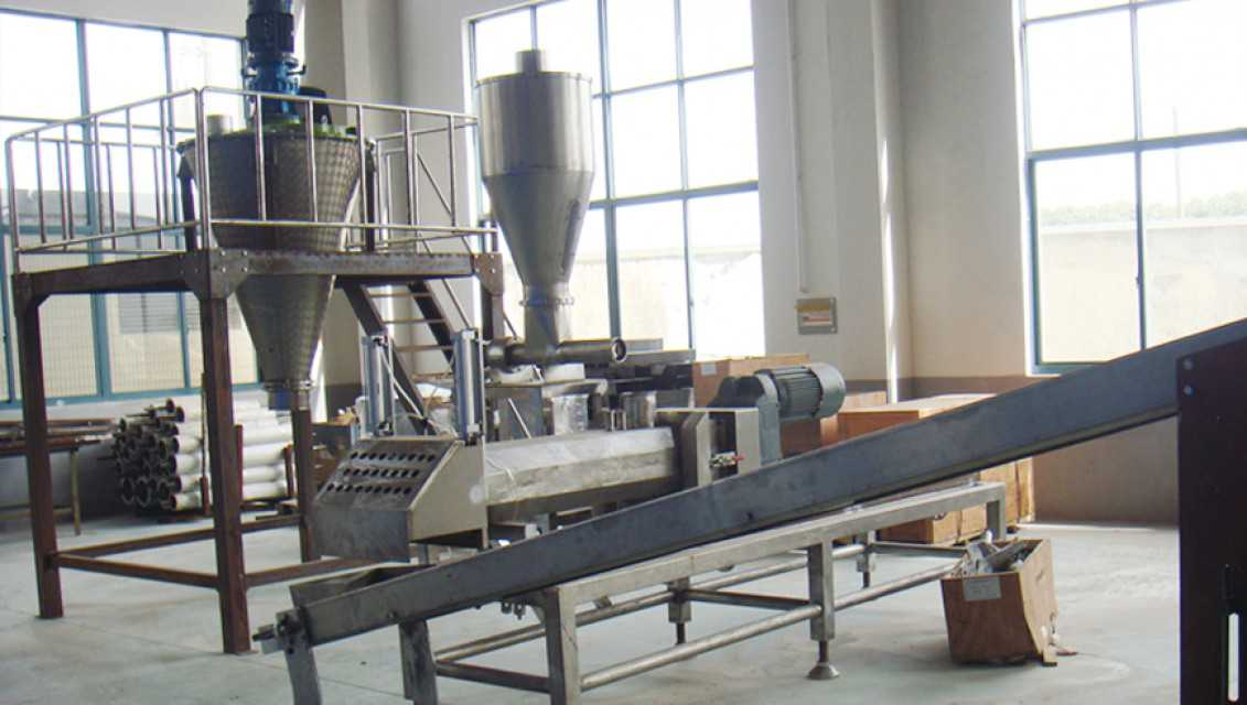 Food production line equipment
