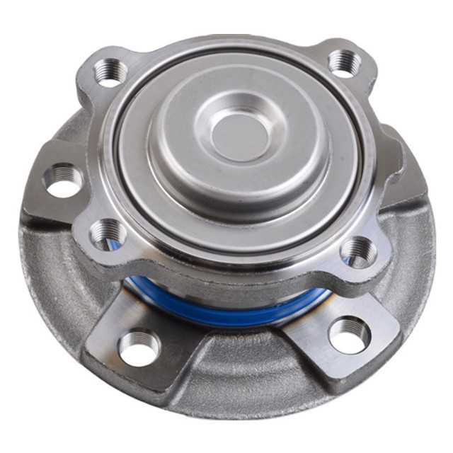 Vertical bearing