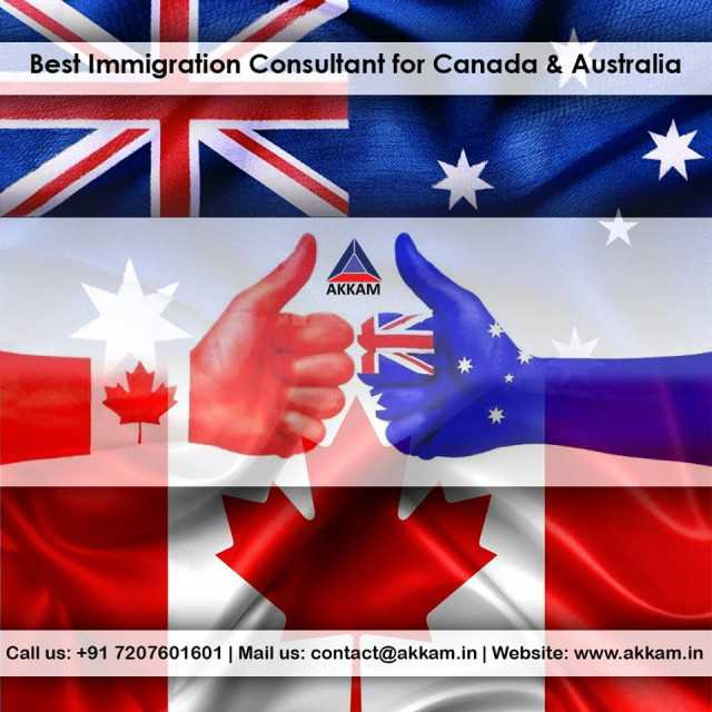 Immigration Consultants in Mumbai