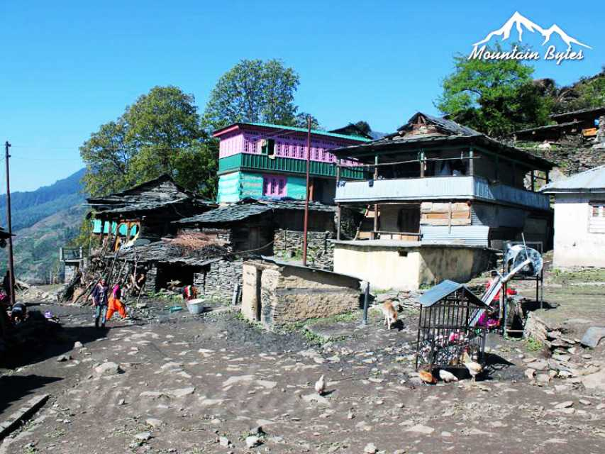 Chandernahan Tour | Mountain Trekking