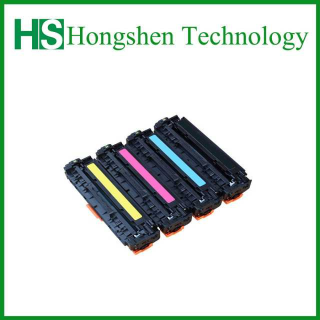 Color Compatible Toner Cartridge