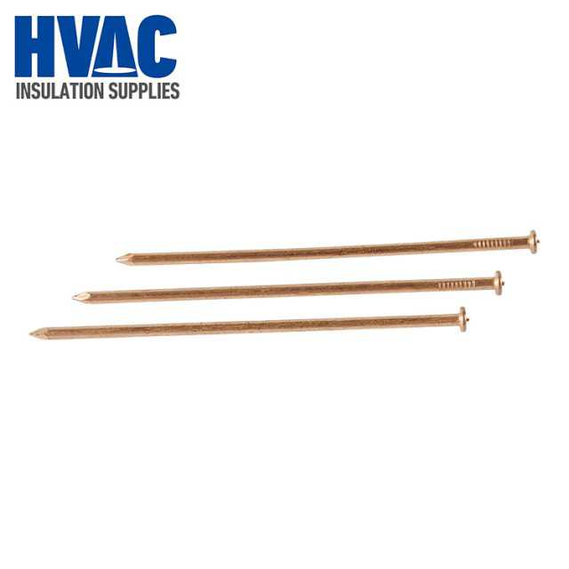12 -11 Gauge insulation CD weld pins