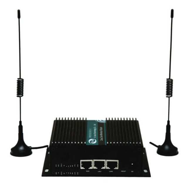 E-Lins H750 Broadband Wireless3G Router