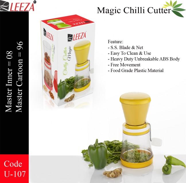 Advance Magic Chili Cutter